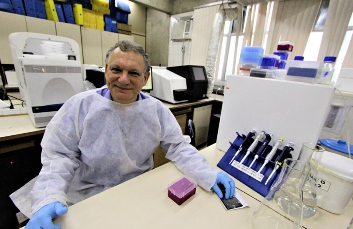 Brazilian man in long-term HIV remission – without a stem cell transplant