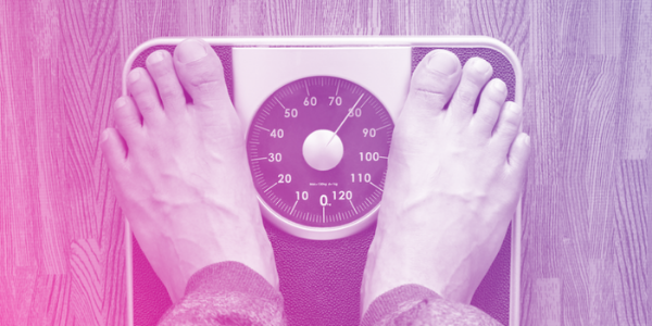 How to lose weight if you have HIV