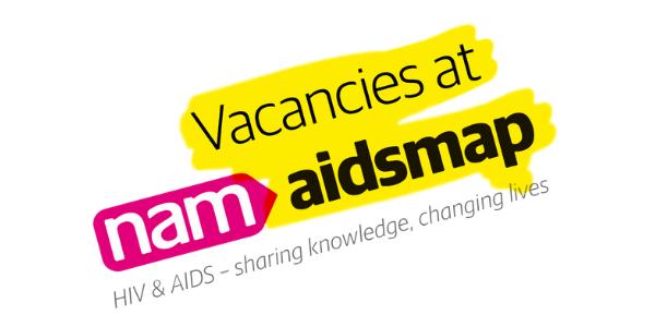 Vacancies at NAM