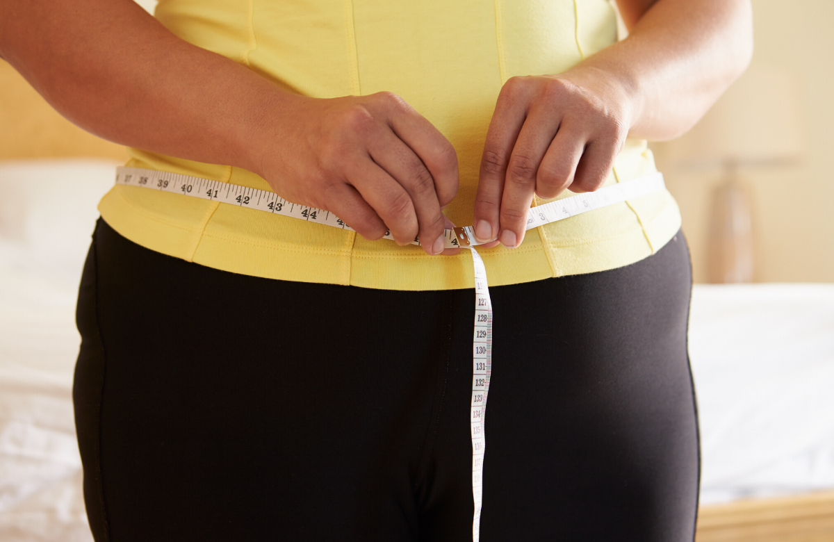 Weight gain on antiretroviral treatment raises risk of diabetes