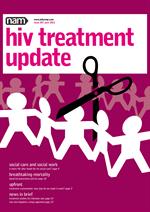 HIV & AIDS Information :: Issue 207: June 2011 - Breathtaking