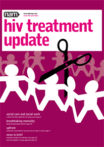 dhhs guidelines opportunistic infections in hiv infected patients