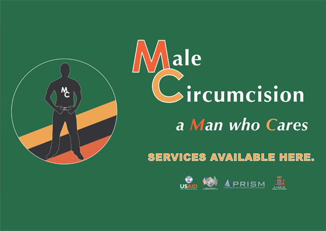 Clinical pathway circumcision