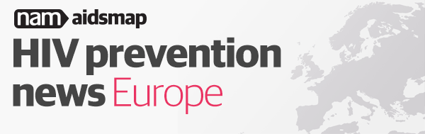 HIV prevention news Europe