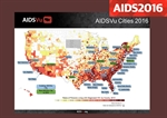HIV & AIDS Information :: Mapping local HIV epidemics can help target resources to areas with the greatest need