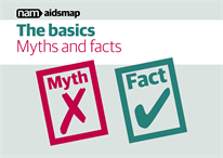 Aids Facts Myths Hiv And And