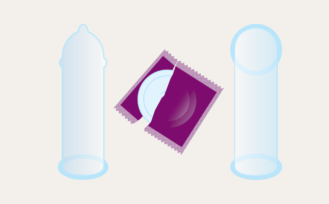 Factsheet How to use condoms and lubricant