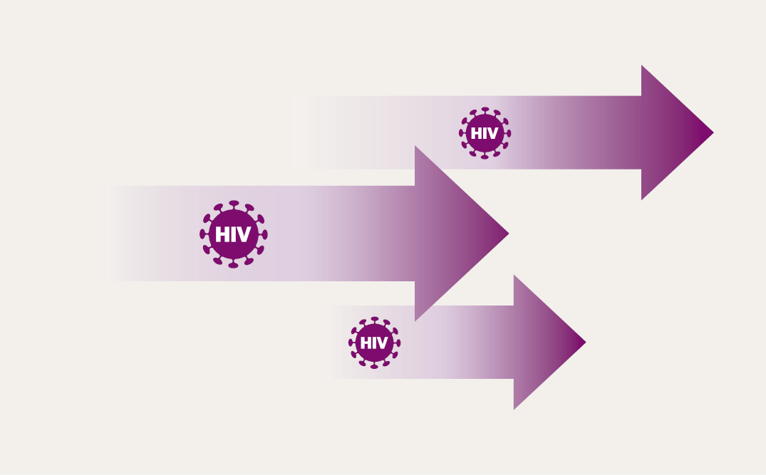 Hiv aids can be transmitted through saliva-3203
