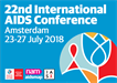 Coming soon: news from AIDS 2018