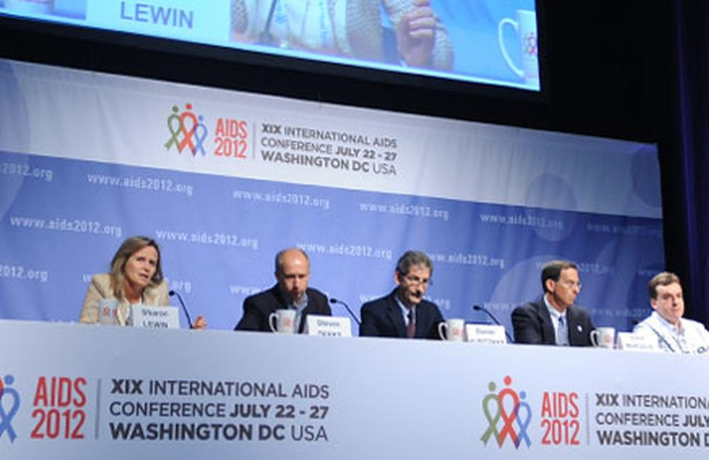 Latest data on HIV cure research   aidsmap