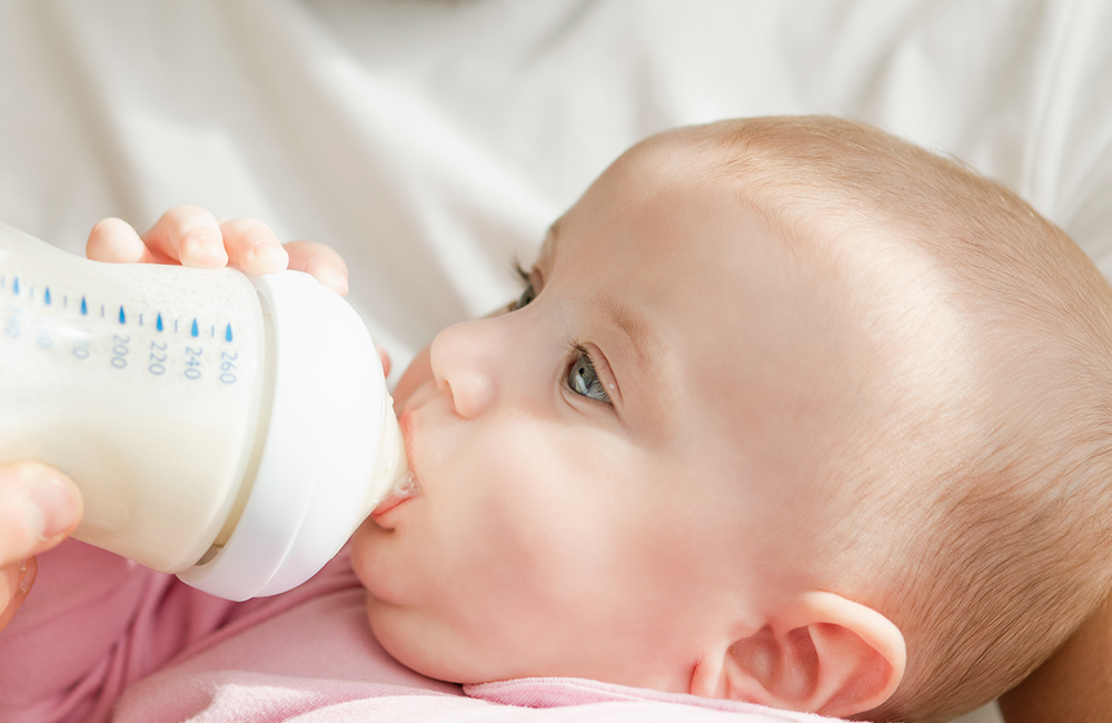 Timing of nevirapine for newborns: extra syrup for baby if