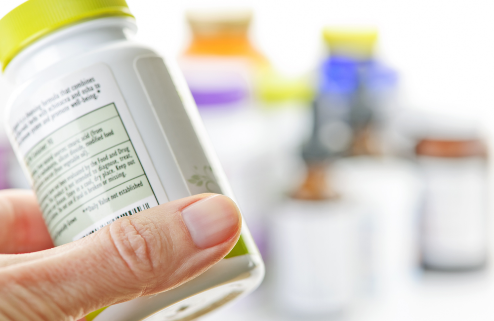 Herbal, Vitamin and Mineral Alternatives to Drugs and Alcohol