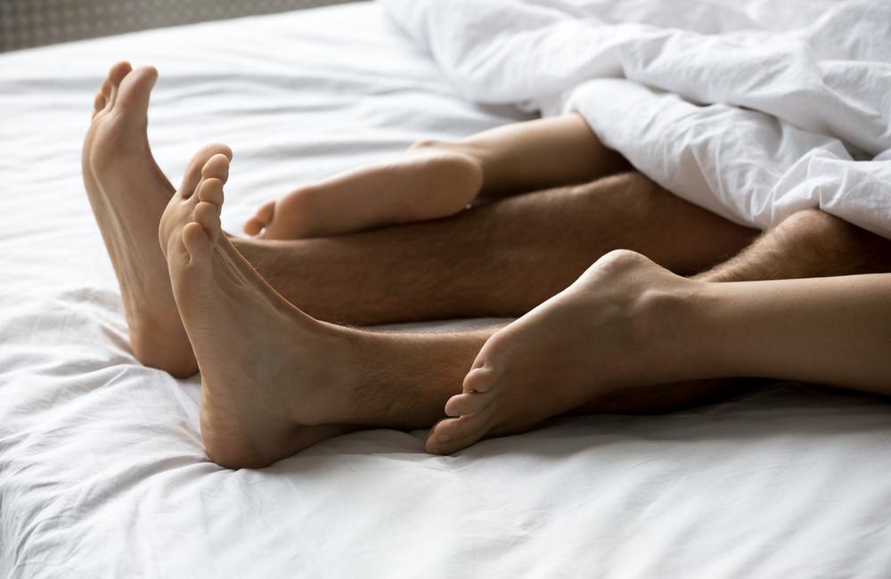 Anális szex toya