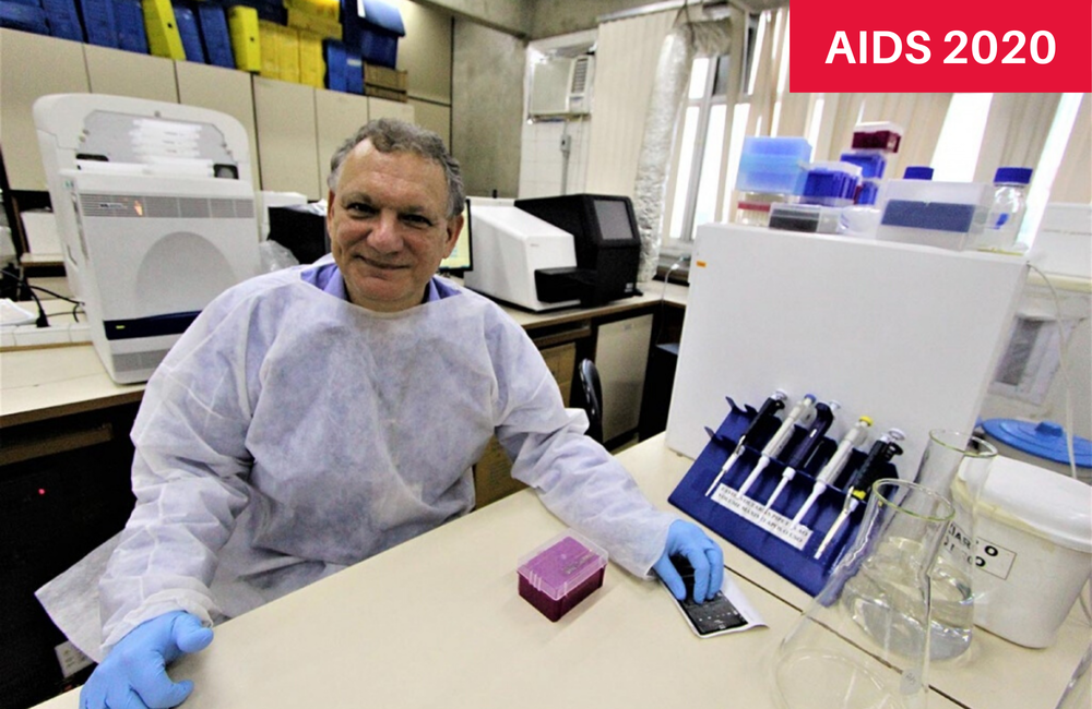 Brazilian man in long-term HIV remission – without a stem cell transplant | aidsmap