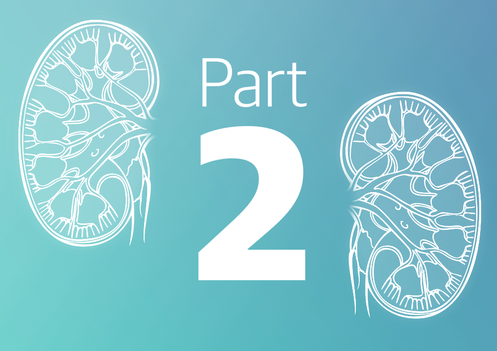 Acute and chronic kidney disease | aidsmap